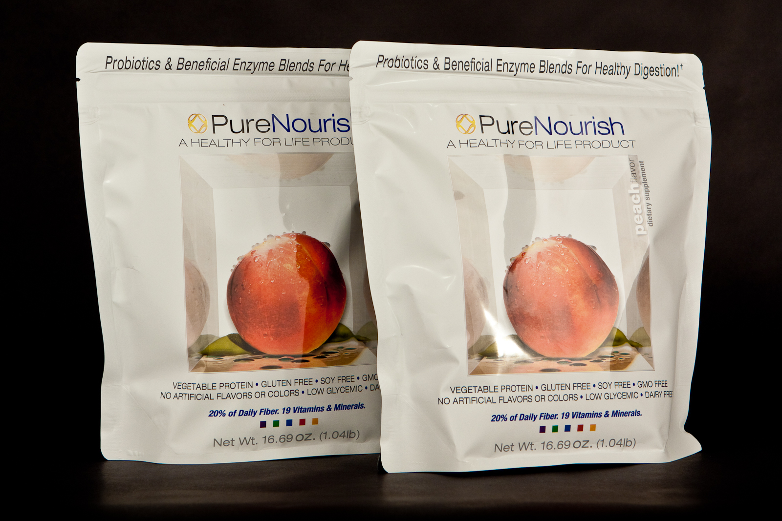 Ariix, Pure Nourish Peach