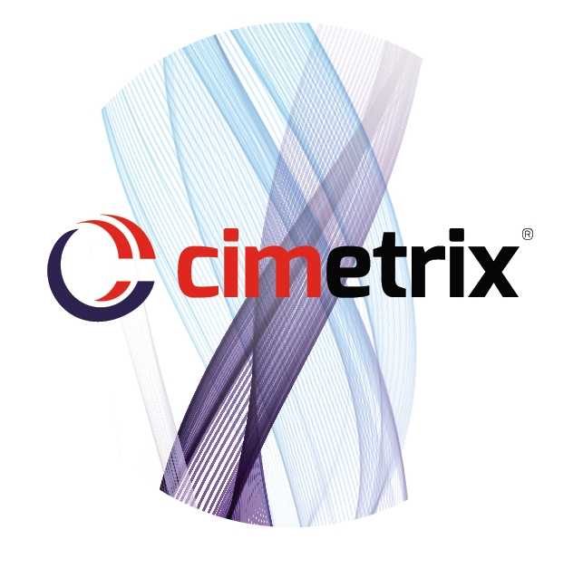 Cimetrix Branded Table Topper