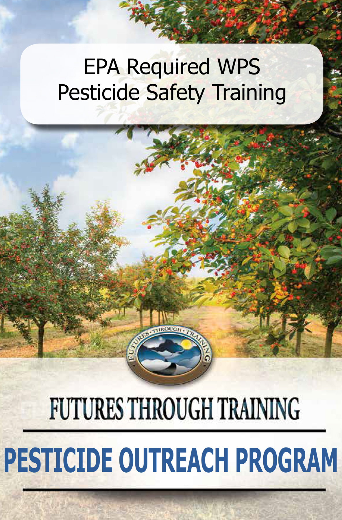 2016 Pesticide Outreach Booklet