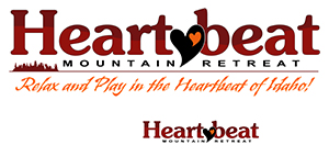 Heartbeat Mountain Retreat is a commercial recreation partnership created to build and manage a mountain lodge outside Albion, Idaho, next to the Pomerelle Ski Resort. The project involved developing a brand, print materials, and website elements for the marketing of ownership slots in the collective. Items include: